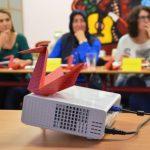 Nahlédnutí pod křídla vzdělávacích programů