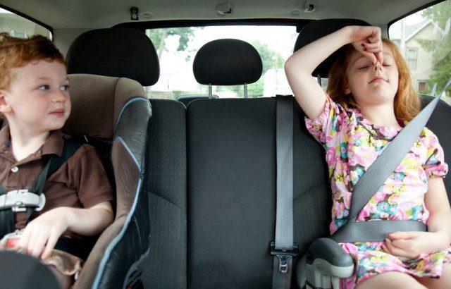 Vůně do auta – druhy vůní a důvody, proč je používat