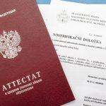 Ověření vzdělání v ČR – tzv. nostrifikace