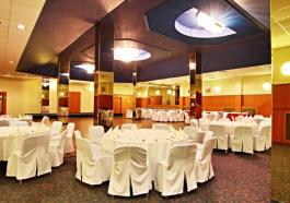 Kongresový hotel Praha nabízí exkluzivní služby i ubytování pro náročné