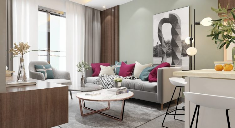 Apartment Interior Design Indoors  - ChaoTechin / Pixabay