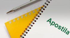 Apostila - Prokáže pravost úředního dokumentu