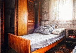 Bed Bedroom Pillow Sleep Room  - Tama66 / Pixabay