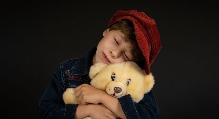 Boy Portrait Kids Baby Childhood  - Victoria_Borodinova / Pixabay