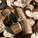 Výhody topení sdřevěnými briketami
