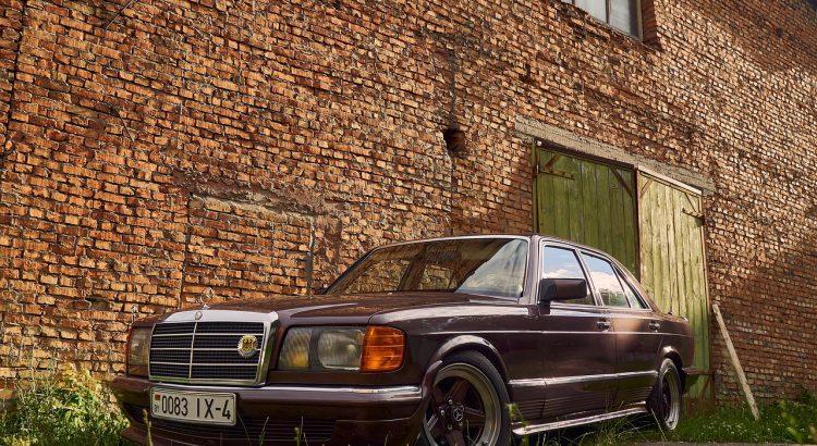 Car Mercedes Benz Auto Automotive  - CatKosianok / Pixabay