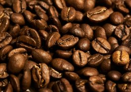 Coffee Beans Coffee Background Food  - DerPate25 / Pixabay