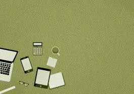 Devices Background Copy Space  - chenspec / Pixabay