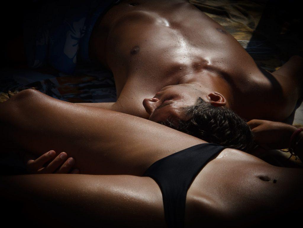 Zážitek s velkým Z? Vyzkoušejte erotickou masáž