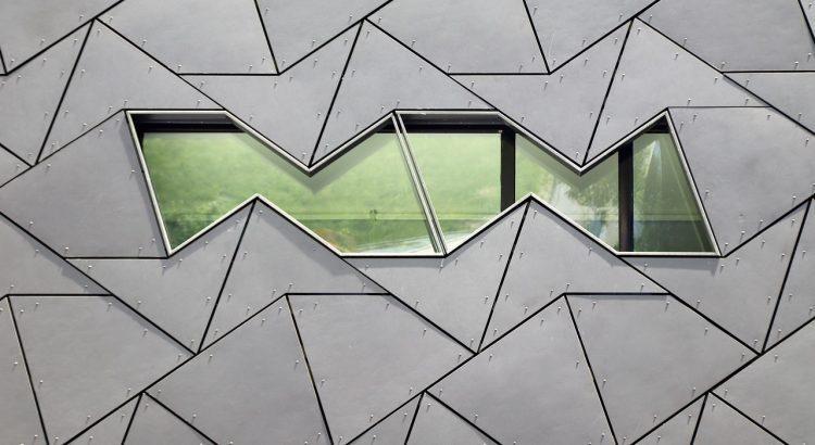 Facade Window Facade Panels  - ReinhardThrainer / Pixabay