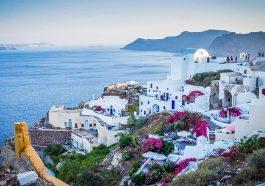 Jak vypadá taková typická dovolená v Řecku? Víme to!