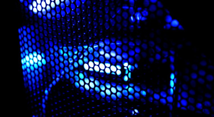 Grid Ventilation Grille  - moses / Pixabay