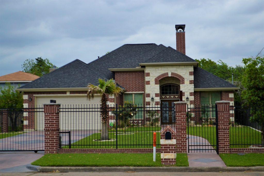 Home Houston Texas House  - ArtisticOperations / Pixabay