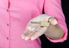Keys House Property Real Estate  - Tumisu / Pixabay