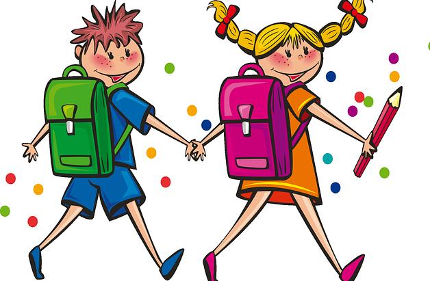 Výbavu pro školáka nepodceňte: Praktické rady a tipy, jak na to!