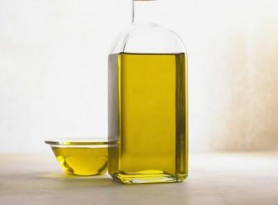 Olivový olej patří do zdravého životního stylu