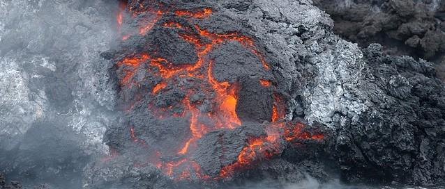 Sopka Katla na Islandu, postrach Evropy?