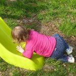 Dětská hřiště a pískoviště pro bezpečné hraní