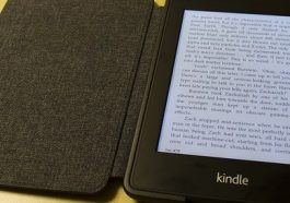 Nákup Amazon Kindle 3 z USA podruhé
