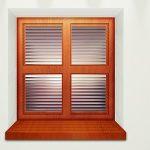 Plastová okna s výbornými tepelně-izolačními vlastnostmi