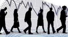 Podpora v nezaměstnanosti ČR vs. Evropa
