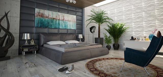 Moderní nebo klasická ložnice? Stačí si vybrat!