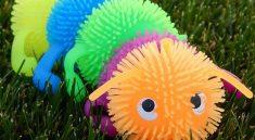 Dětské hračky – víte, jak je vybírat?