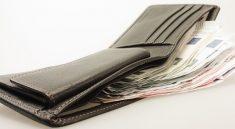 Schází vám peníze do výplaty?