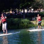 5 důvodů, proč zkusit paddleboarding