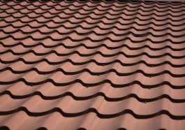 Roof Roof Tiles Clay Roof Tiles  - skorchanov / Pixabay