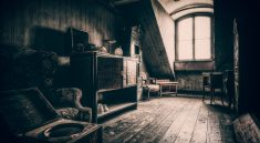 Room Attic Old Old Room Space  - Tama66 / Pixabay