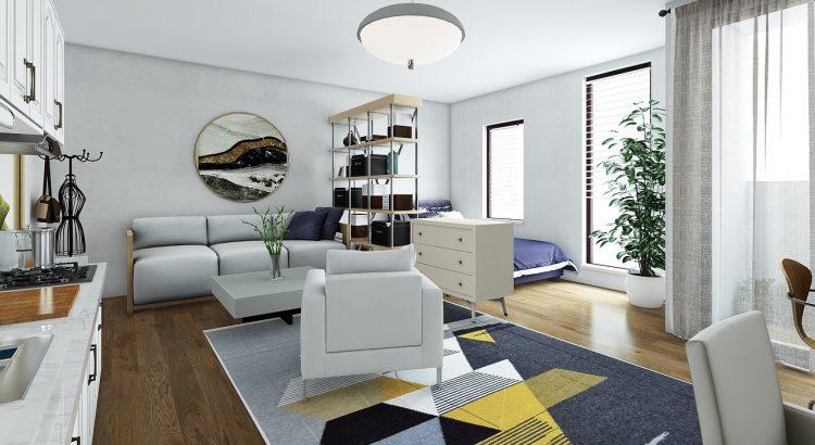 Room Lighting Interior Be Sofa  - 5460160 / Pixabay
