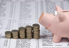 Save Money Piggy Bank Finance  - AlexBarcley / Pixabay
