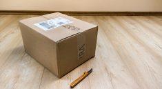 Space Wood Deliver Logistics