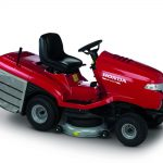 Představujeme vám zahradní traktor Honda