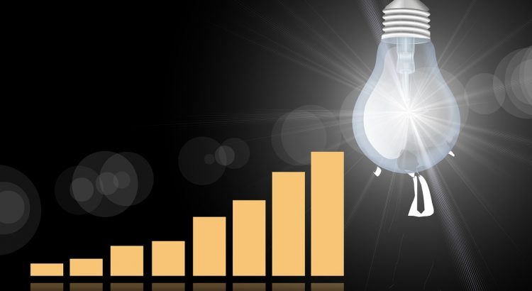 Success Statistics Businessman  - geralt / Pixabay