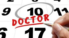 Time Doctor Doctor S Appointment  - geralt / Pixabay
