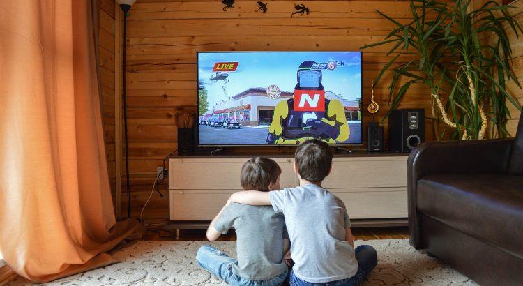 Tv Kids Cartoons Movie Toys